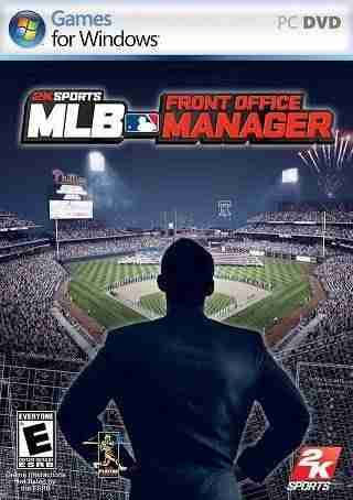 Descargar MLB Front Office Manager [English] por Torrent